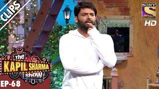 Kapil Asks Audience About Winters - The Kapil Sharma Show – 18th Dec 2016