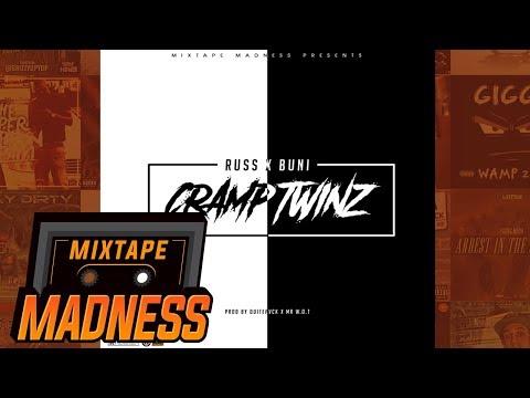 (Splash) Russ x Buni - Cramp Twinz (MM Exclusive) | @MixtapeMadness
