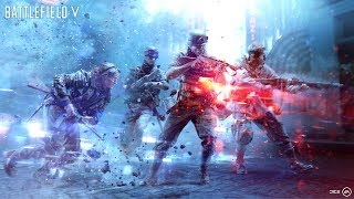 This is Battlefield V
