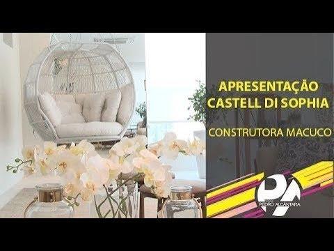 [18.12.2018] Programa Pedro Alcântara - Apresentação Castell Di Sophia