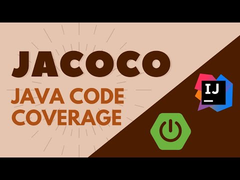 JaCoCo Code Coverage Tutorial With Spring Boot
