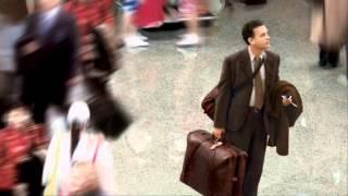 The Terminal OST - The Tale of Viktor Navorski