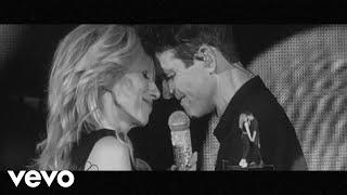 Debbie Gibson & Joey McIntyre - Lost In Your Eyes (2021 Duet - Music Video)