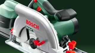 Bosch Circular Saw PKS 66 AF