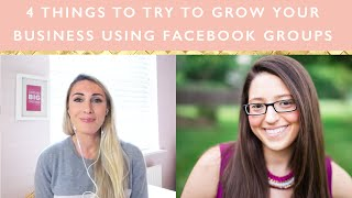 Video 4 Things To Try To Become An Expert In Other People's Facebook Groups download MP3, 3GP, MP4, WEBM, AVI, FLV Agustus 2018
