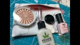 Ipsy Unboxing January 2020