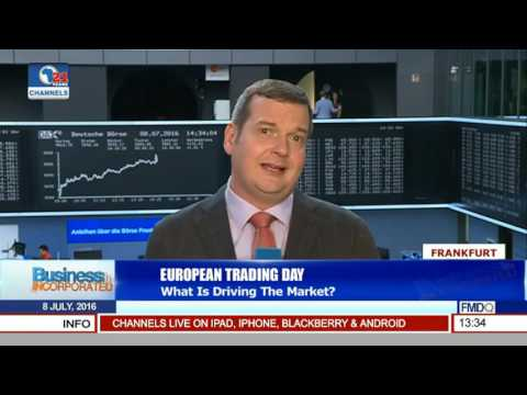 Business Incorporated: Japan's Nikkei Ends Lower Ahead Of US Jobs Data Pt 1