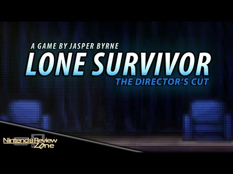 Lone Survivor: The Director's Cut (Wii U) Review! - Nintendo Review Zone!