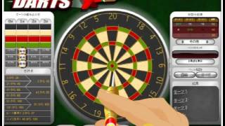 casino tropez darts