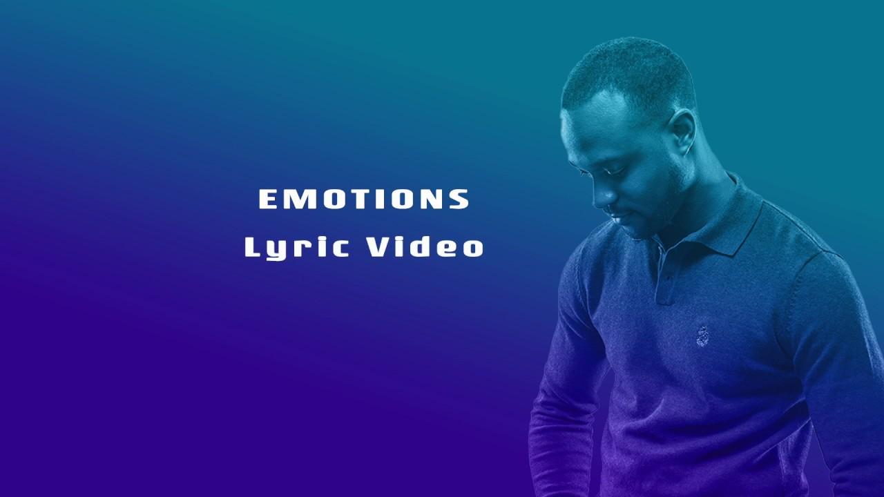 Benny Bizzie - Emotions (lyric video)