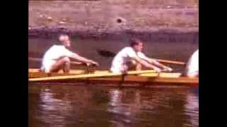 1964 Olympic Test 4 training