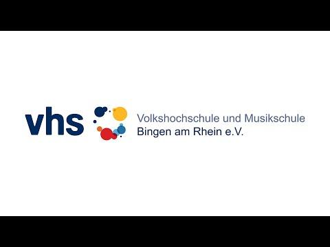 Imagefilm - Volkshochschule Und Musikschule Bingen Am Rhein