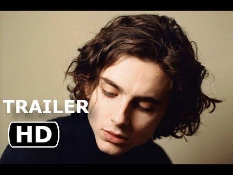 Dune (2020) Trailer #1   Denis Villeneuve, Timothée Chalamet