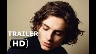 Dune (2020) Trailer #1 | Denis Villeneuve, Timothée Chalamet