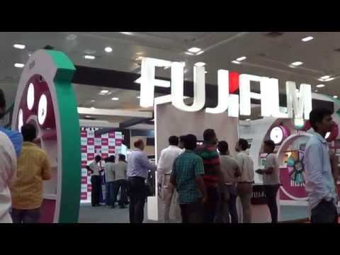 Visit Camera Fair Chennai- Paramesh, Bangalore.
