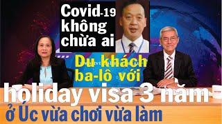 20/2: Bác sĩ viện trưởng Vũ Hán chết vì coronavirus. 1,900 người chết? Mỹ không tin con số TC đưa ra