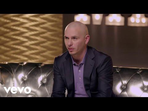 Pitbull - #VevoCertified, Pt. 7: Rain Over Me (Pitbull Commentary)