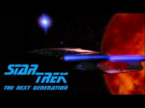 Star Trek: TNG Music - Double Star [Evolution]
