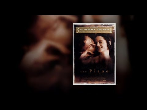 The heart asks pleasure first (The Piano, 1993), Michael Nyman