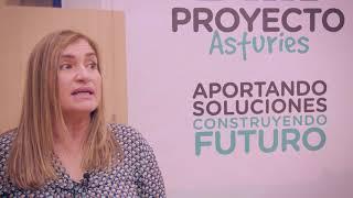 Retayos. Monica Oviedo. Fisioterapia para niños con discapacidad. COCEMFE