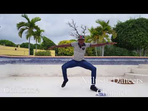 Movado - Way we roll ft. Xqlusiv Dancers Endorsing our brand new dance move #Chillzone
