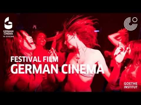 German Cinema 2016 - Trailer Festival
