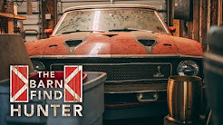 1970 Shelby GT500 Convertible | Barn Find Hunter - Ep. 36