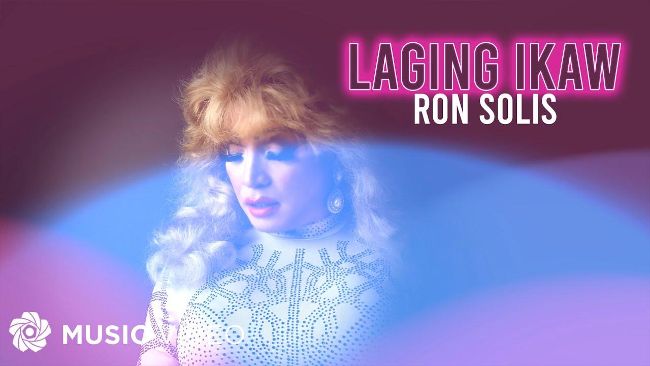 Laging Ikaw - Ron Solis (Music Video)
