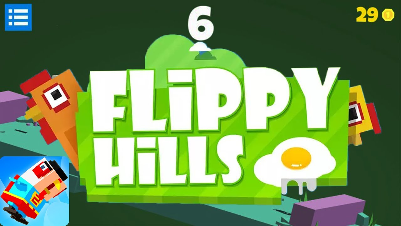 BEST CHICKEN GAME because chickens are our friends ( WTF Is With This App??)