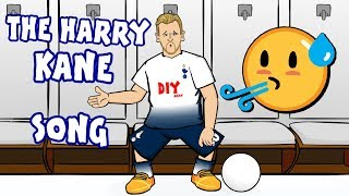 😓The Harry Kane Song😓 (Parody)