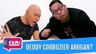 Download Video Cumi Comment: Deddy Corbuzier Arogan? Ini Comment Lantang Bang Onnih - Episode 1 MP3 3GP MP4
