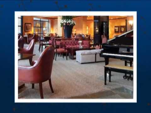 Hyatt Regency Hotel Conference Venue in Rosebank, Sandton, Johannesburg, Gauteng