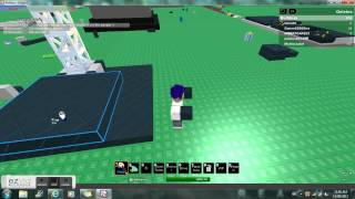 Roblox how to make an elevator in ultimate build