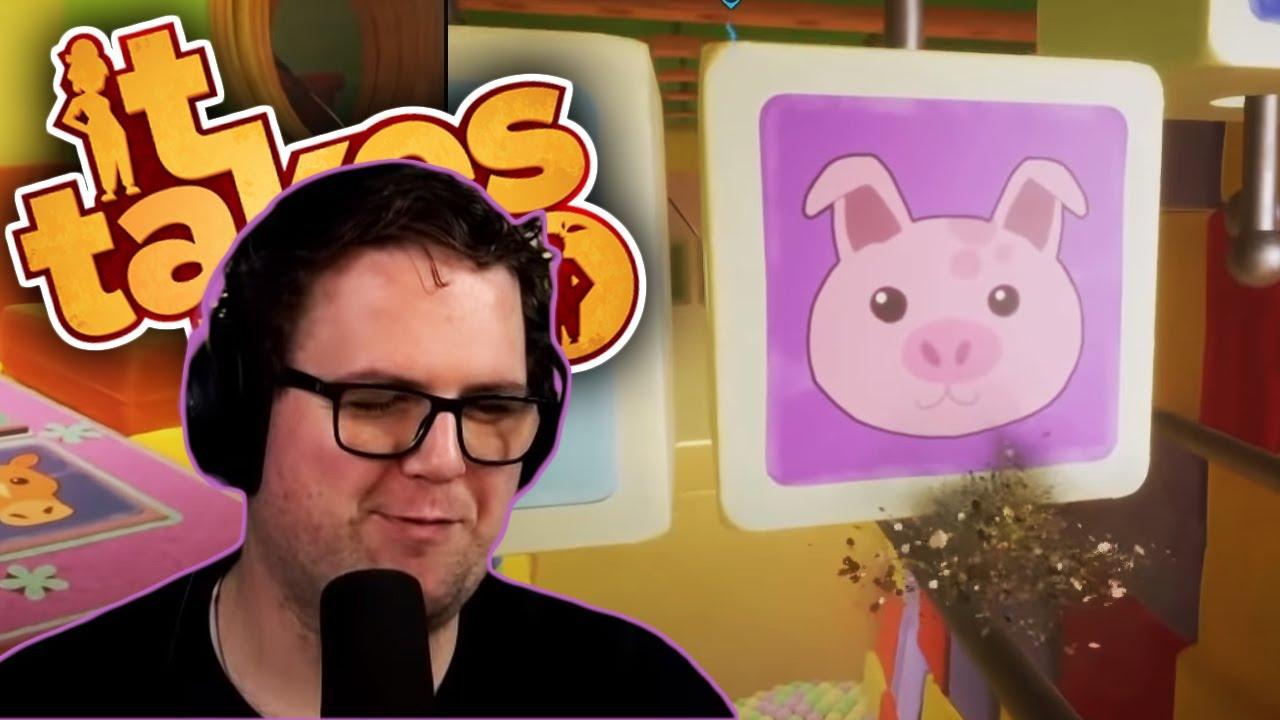 Ho....Hor-Pig?