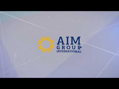 AIM Group International Madrid Office New Video!