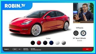 Tesla Model 3 Bestellung 🚗- Das musst du beachten ❗