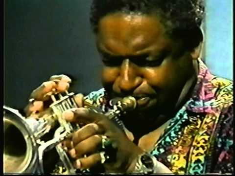 "Roy Campbell, Jr Trio ""Chazz"""