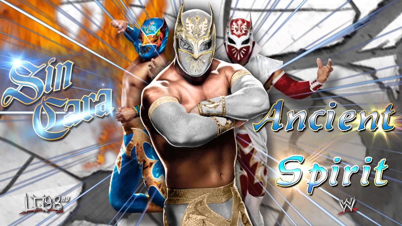 "Download WWE:Sin Cara Entrance Theme:""Ancient Spirit""(iTunes) + Download Link ᴴᴰ"