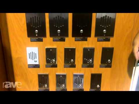 CEDIA 2013: Channel Vision Introduced an Intercom Line for the Home