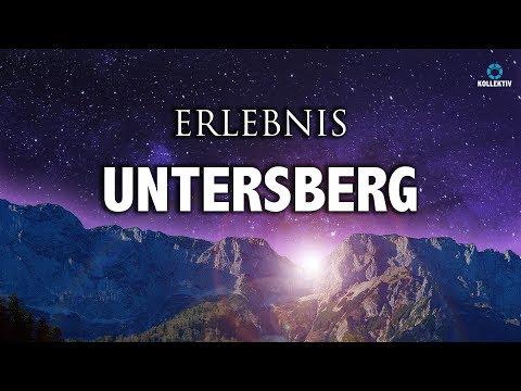 Erlebnis Untersberg - Erfahrungen am Spiegelberg