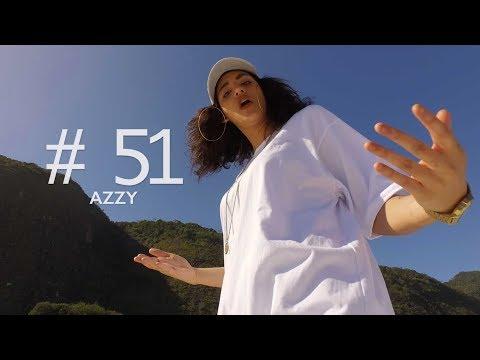 Perfil #51 - Azzy - Fedendo a Ódio (Prod. Nobru Beats)