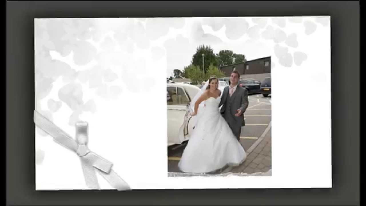Holiday inn chessington wedding
