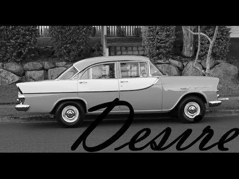 """Desire"" - Short Film by Joseph Watts"