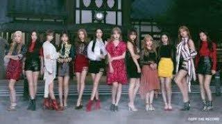 IZ*ONE (아이즈원)(アイズワン)「Vampire」MV (1 hour version)