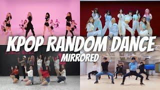 MIRRORED ICONIC KPOP RANDOM PLAY DANCE ULTIMATE