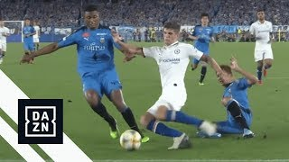 HIGHLIGHTS   Christian Pulisic's Chelsea Debut