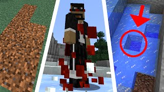 Minecraft: 5 REALISTIC CHANGES