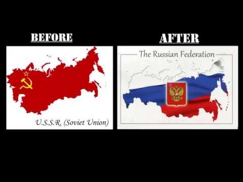 """The Soviet Union's """"War of Laws"""" Crisis"""
