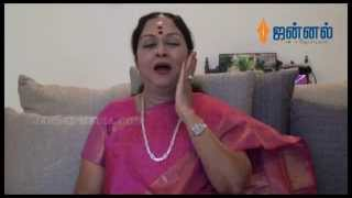 Actress Saroja Devi Exclusive Interview