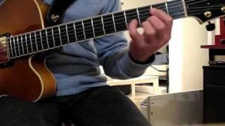 Cours guitare marseille Que reste-t-il de nos amours